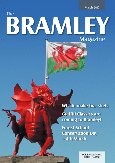 The Bramley Magazine - March 2017